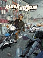 Rayon : Albums (Aventure-Action), Série : Rider on the Storm T1, Bruxelles