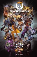 Rayon : Comics (Aventure-Action), Série : Overwatch T1, Origins