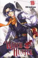Rayon : Manga (Shonen), Série : Witch Hunter T15, Witch Hunter