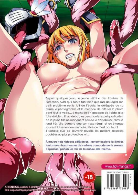 scènes de sexe Hentai