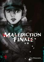Rayon : Manga (Seinen), Série : Malédiction Finale T4, Malédiction Finale