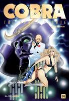 Rayon : Manga (Shonen), Série : Cobra the Space Pirate T5, Cobra : The Space Pirate