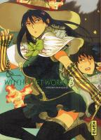Rayon : Manga (Gothic), Série : Witchcraft Works T3, Witchcraft Works