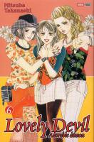 Rayon : Manga (Shojo), S�rie : Lovely Devil T6, Lovely Devil