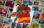 Rayon : Comics (Super Héros), Série : Marvel : Les Origines, Marvel : Les Origines (Coffret Métal)