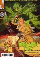 Rayon : Comics (Labels indépendants), Série : Golden Comics T4, Weird Ghost Tales