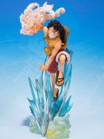 Rayon : Objets, Série : One Piece, Monkey D. Luffy & Portgas D. Ace (Brother's Bond Diorama)