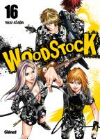 Rayon : Manga d'occasion (Seinen), Série : Woodstock T16, Woodstock