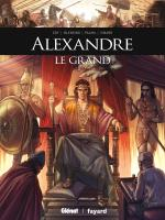 Rayon : Albums (Documentaire-Encyclopédie), Série : Alexandre le Grand, Alexandre le Grand