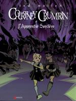 Rayon : Albums (Fantastique), S�rie : Courtney Crumrin T5, Courtney Crumrin et l'Apprentie Sorci�re