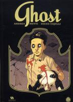 Rayon : Albums (Fantastique), Série : Ghost, Ghost