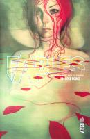 Rayon : Comics (Heroic Fantasy-Magie), Série : Fables T18, Rose Rouge
