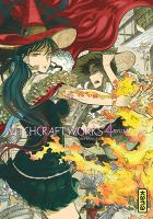 Rayon : Manga (Gothic), Série : Witchcraft Works T4, Witchcraft Works