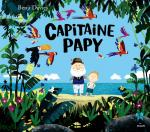Rayon : Jeunesse (Aventure-Action), Série : Capitaine Papy, Capitaine Papy