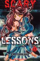 Rayon : Manga (Shojo), S�rie : Scary Lessons T11, Scary Lessons