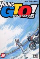 Rayon : Manga d'occasion (Shonen), Série : Young GTO ! T18, Young GTO