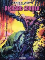 Rayon : Comics (Fantastique), Série : Richard Corben T1, Eerie & Creepy Présentent Richard Corben