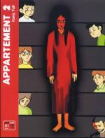 Rayon : Manga (Seinen), S�rie : Appartement T2, Appartement