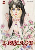 Rayon : Manga (Seinen), S�rie : Lineage T2, Lineage