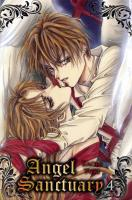 Rayon : Manga (Shojo), S�rie : Angel Sanctuary T4, Angel Sanctuary (Nouvelle �dition)