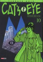 Rayon : Manga (Shonen), Série : Cat's Eye (Édition de Luxe) T10, Cat's Eye