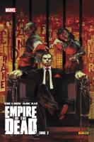 Rayon : Comics (Fantastique), Série : Empire of the Dead T2, Empire of the Dead