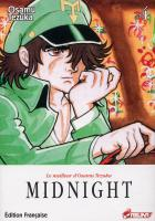 Rayon : Manga (Shonen), S�rie : Midnight T4, Midnight