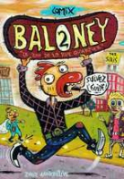 Rayon : Comics (Labels indépendants), Série : Baloney T2, Baloney