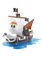 Rayon : Objets, Série : One Piece, Going Merry : Le Bateau de Luffy (Maquette)