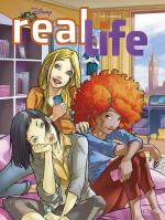 Rayon : Comics (Humour), Série : Real Life T7, Les Parents