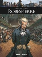 Rayon : Albums (Documentaire-Encyclopédie), Série : Robespierre, Robespierre