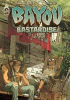 Rayon : Albums (Aventure-Action), Série : Bayou Bastardise T1, Juke Joint