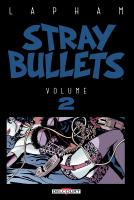Rayon : Comics (Policier-Thriller), Série : Stray Bullets T2, Stray Bullets