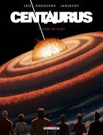 Rayon : Albums (Science-fiction), Série : Centaurus T5, Terre de Mort