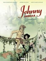 Rayon : Albums (Aventure-Action), Série : Johnny Jungle T1, Johnny Jungle