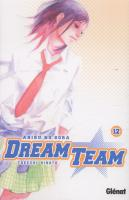 Rayon : Manga (Shonen), Série : Dream Team : Ahiru no Sora T12, Dream Team : Ahiru no Sora