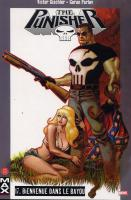 Rayon : Comics (Super H�ros), S�rie : Punisher (Max Comics) T17, Bienvenue dans le Bayou