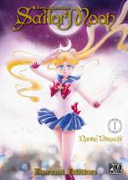 Rayon : Manga (Shojo), Série : Pretty Gardian Sailor Moon T1, Pretty Gardian Sailor Moon