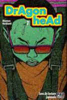 Rayon : Manga (Seinen), Série : Dragon Head (Série 1) T7, Dragon Head