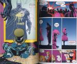 Rayon : Comics (Super H�ros), S�rie : Batman : Un Long Halloween T2, Halloween