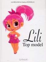 Rayon : Albums (Aventure-Action), Série : Lili Top Model T1, Lili Top Model