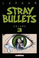Rayon : Comics (Policier-Thriller), Série : Stray Bullets T3, Stray Bullets