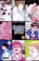 Rayon : Manga (Shonen), Série : Dream Team : Ahiru no Sora T13, Dream Team : Ahiru no Sora