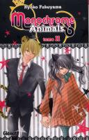 Rayon : Manga (Shojo), Série : Monochrome Animals T11, Monochrome Animals