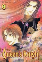 Rayon : Manga (Shojo), Série : The Queen's Knight T7, The Queen's Knight