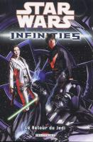 Rayon : Comics (Science-fiction), Série : Star Wars : Infinities T3, Le Retour du Jedi