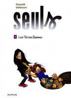 Rayon : Albums (Aventure-Action), Série : Seuls T7, Les Terres Basses