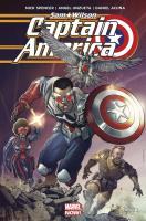 Rayon : Comics (Super Héros), Série : Captain America : Sam Wilson T2, Civil War II