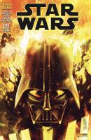 Rayon : Comics (Science-fiction), Série : Star Wars (Série 8) T8, Star Wars (Série 8) (Couverture 2/2)