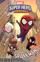 Rayon : Comics (Super Héros), Série : Marvel Super Hero Adventures : Spider-Man, Marvel Super Hero Adventures : Spider-Man